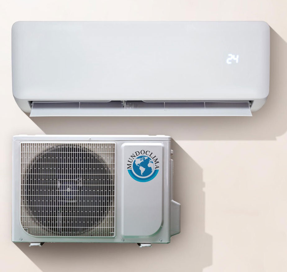 Mundoclima inverter precios sistema de aire acondicionado - Termos electricos carrefour ...